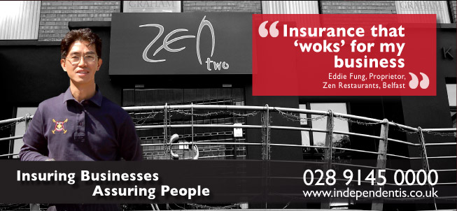 Insurance that 'woks' for my business